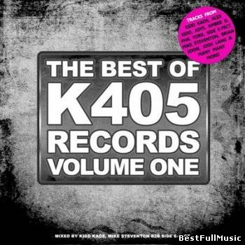 The Best Of K405 Records -...