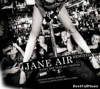 Jane Air - Remixed Happy N...