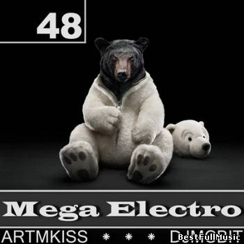 Mega Electro from DjmcBiT ...