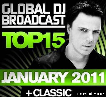 Global DJ Broadcast Top 15...