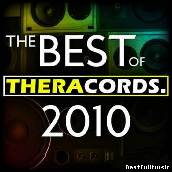 VA - The Best Of Theracord...