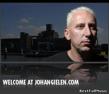Johan Gielen - Global Sess...