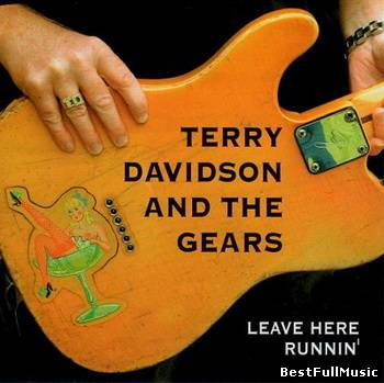 Terry Davidson And The Gea...