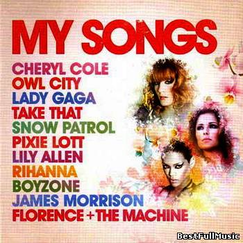 My Songs (2010)