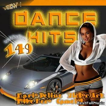 Dance Hits vol. 149 (2011)