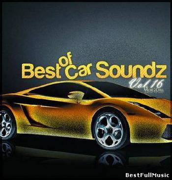 VA - Best of Car Soundz Vo...