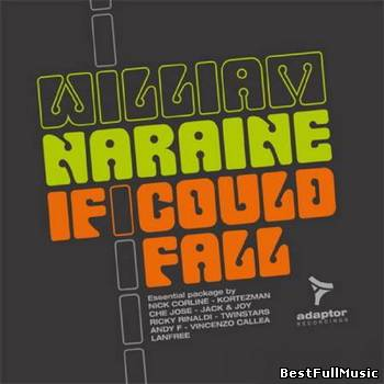 William Naraine - If I Cou...