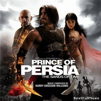 Prince Of Persia: The Sand...