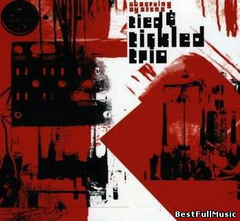 Tied & Tickled Trio - A.R....