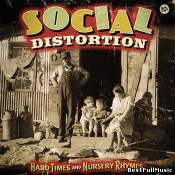Social Distortion - Hard T...