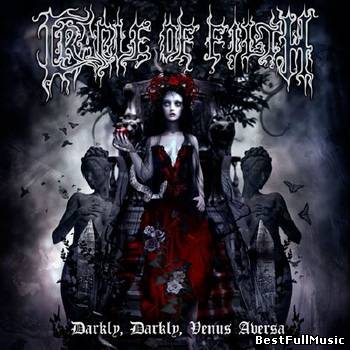 Cradle Of Filth - Darkly, ...