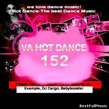 Hot Dance vol 152 (2011)