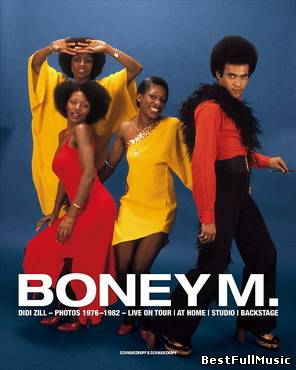 Boney M Greats Hits