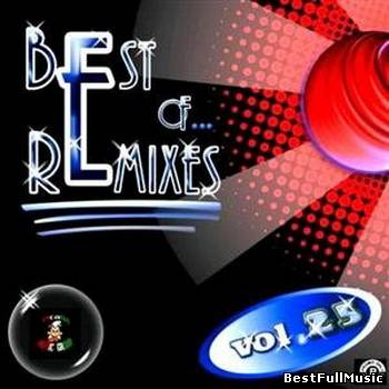 Best of..Remixes Vol.25 (2...