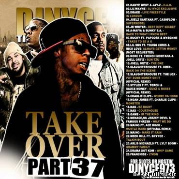 The Takeover Part.37 (2011...