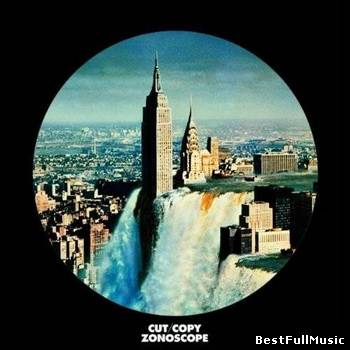 Cut Copy - Zonoscope (2011...