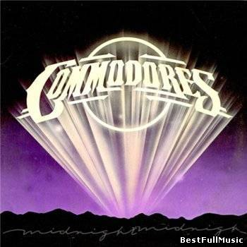 The Commodores - Midnight ...