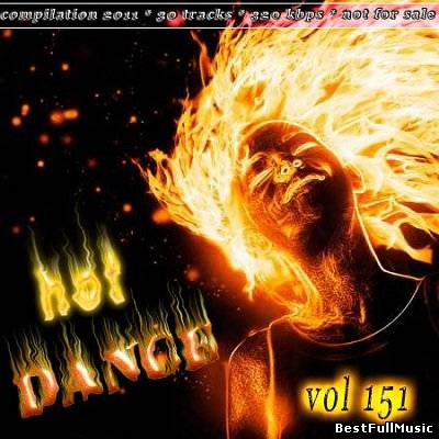 Hot Dance vol. 151 2011