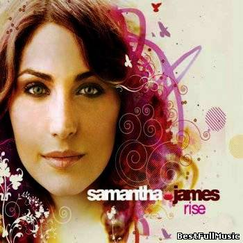 Samantha James - Rise (200...