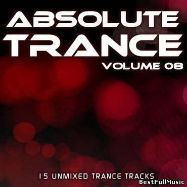 Absolute Trance Volume 08 ...