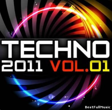 Techno 2011 Volume 1