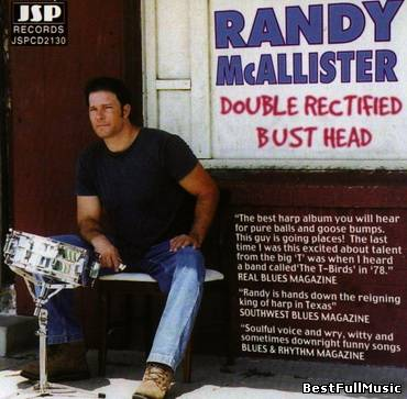 Randy McAllister - Double ...