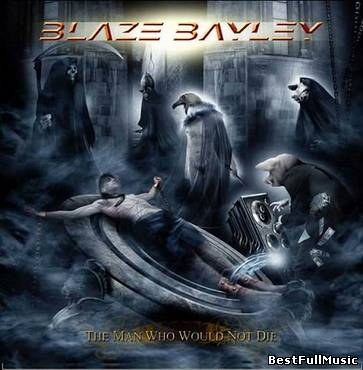 Blaze Bayley - The Man Who...
