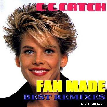 C.C. Catch - Fan Made (201...