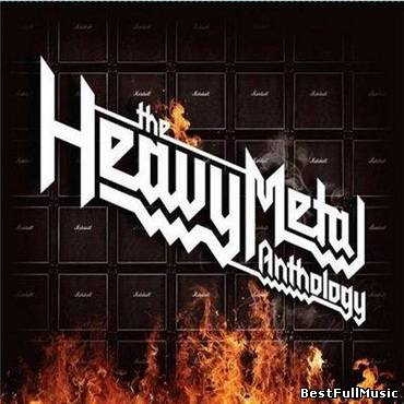 VA - The Heavy Metal Antho...