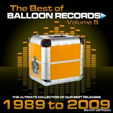 VA - Best Of Balloon Recor...