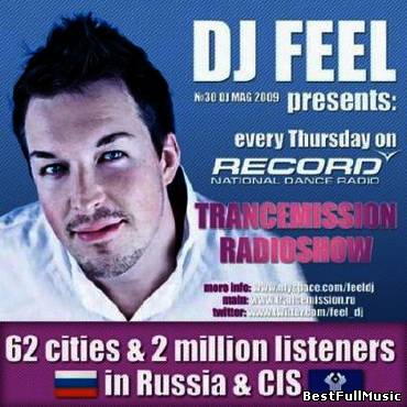 DJ Feel - TranceMission Be...