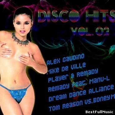 Disco Hits vol.2 (2011)